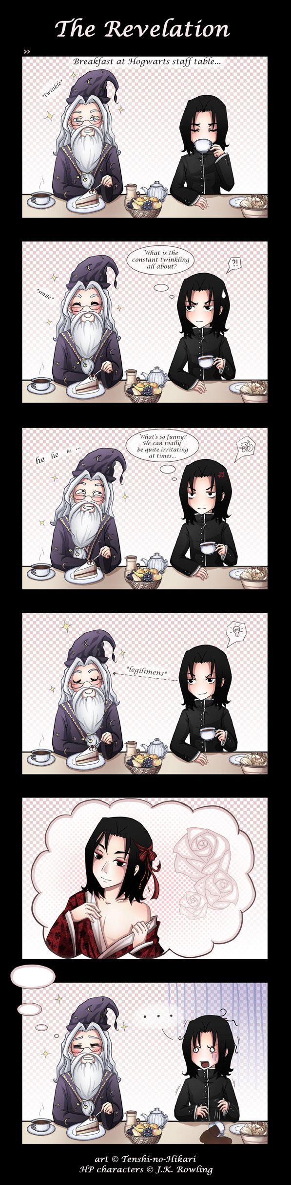 HP - The revelation by Tenshi-no-Hikari on deviantART