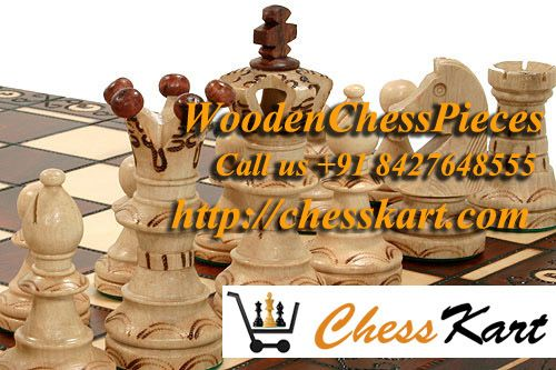 We are experts for manufacturing and exporting wooden chess pieces #magneticchesssets #WoodenChessPieces #handcarvedchesspieces #brasschesspieces #bonechesspieces http://chesskart.com/chess-pieces/wooden-chess-pieces