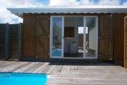 Studio Araka Studio tout confort (acces piscine et spa) - Location Chambre d'hotes-Chambre chez l'habitant #Guadeloupe #SaintFrancois