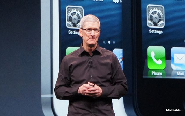Apple joined the elite 700-club on Monday as the company's stock passed $700  a share.