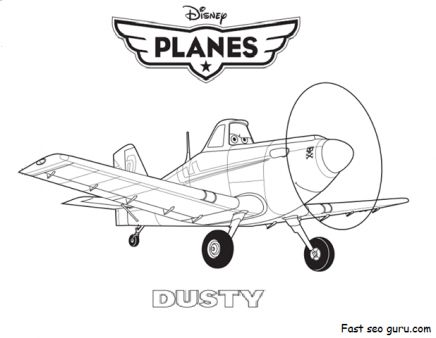 You Might Also LikeDisney Planes Fire Rescue Printable Coloring Sheet DustyDisney Race To The Finish MazeDisney
