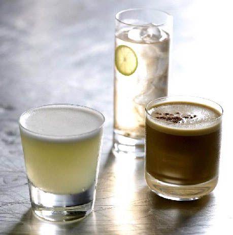 Algarrobina,+Pisco+Sour++y+Sabroso+chilcano
