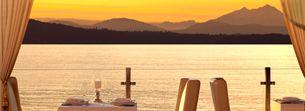 Seafood Restaurants Seattle | Seattle Restaurants | The Edgewater Hotel - Belltown - Downtown