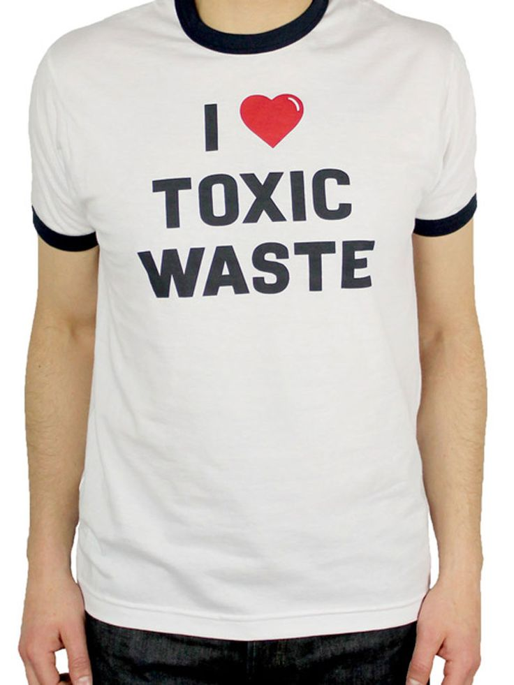 Real Genius shirt