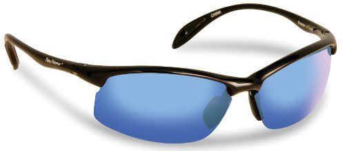 Flying Fisherman Breaker Polarized Sunglasses (Shiny Black Frame, Smoke/Blue Mirror Lenses) Flying Fisherman,http://www.amazon.com/dp/B0041G3OFW/ref=cm_sw_r_pi_dp_xLcCtb0VTRJB0PFW