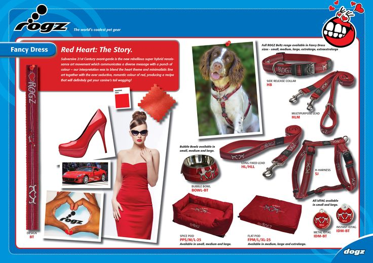 Red Hot Love....
