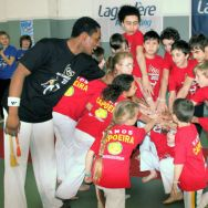 Découvrez l'activité pour enfants Cours de Capoeira - Salles de Sport Reims - Vamos Capoeira, Cours & Leçons à Paris sur Wondercity