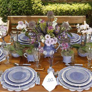 Theodora Home, que se supera a cada coleção.Disponível em três cores, branco, verde celadon e azul hortênsia, a Coleção Bahia se destaca não só pela beleza,