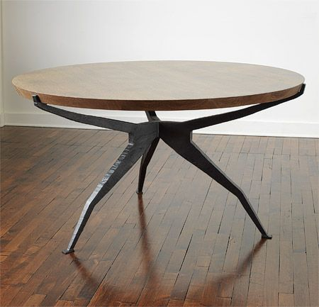 Tritan Dining Table - Dining & Game Tables - Collection - Mattaliano