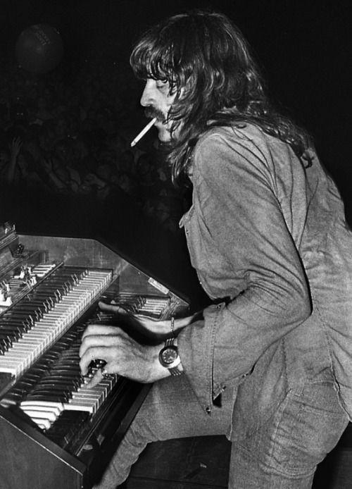 Jon Lord - Deep Purple