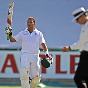 A man-mountain of a cricketer, Jacques Kallis is the last of an era featuring the likes of Sachin Tendulkar, Ricky Ponting, Brian Lara and Shane Warne. Kallis is a classical player in the truest sense, and provides a reassurance with both bat and ball.