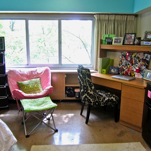 Cute Dorm Room Idea College Pinterest Chairs The O