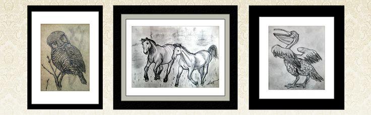 Drawings by AcMultigraphix.com For more, go to: http://www.acmultigraphix.com/design/portfolio/