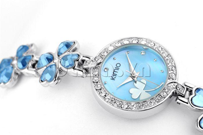 "Kimio Watch ""Lucky clover"" - Baza.vn"