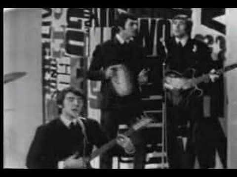 "Go Now - The Moody Blues - ""Rare recording of Moody Blues performing their number one hit ""Go Now"". Brian Epstein is the guy sat on the stool pensively watching them. This is a really nice song but with no hint of what was about to come..."""