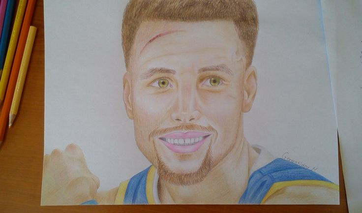 Stephen curry <3 <3 <3