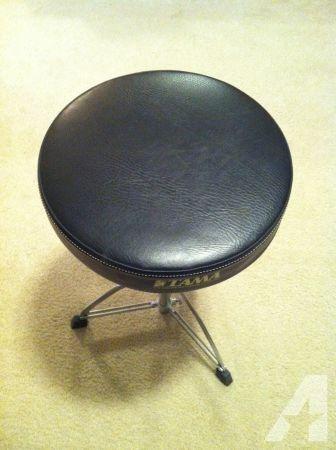 TAMA Drum Throne - $25 (Cherry Hill, NJ)