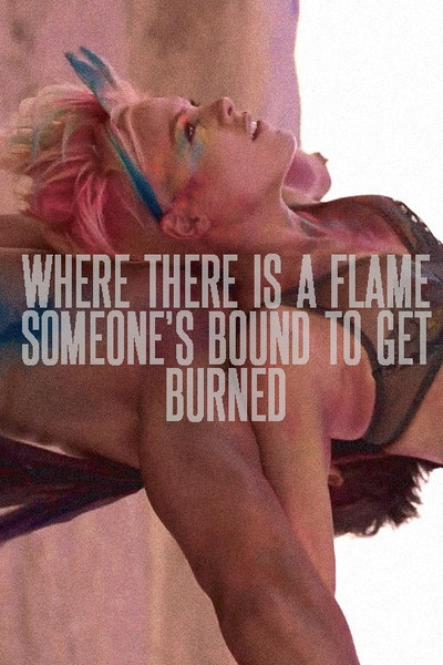 """JUST LYRICS   """"Try"""" by P!nk-- this is one of my favorites right now!!"""