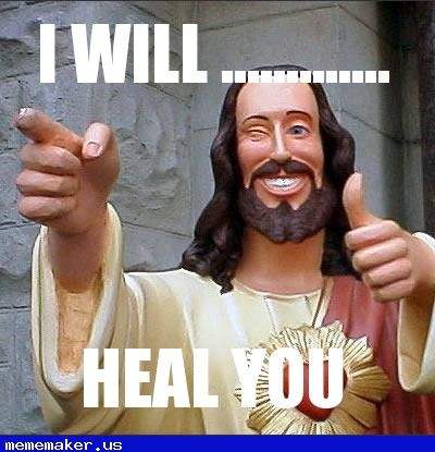 42 best Buddy Christ Meme Creator images on Pinterest | Buddy ...