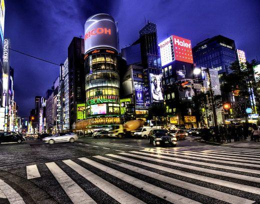Οι 8 Διασημότεροι Shopping Προορισμοί στον Κόσμο