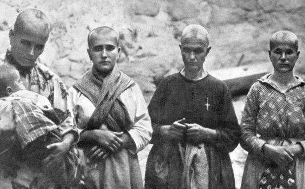 Esclavas del franquismo: el trabajo de las mujeres presas | www.briega.org