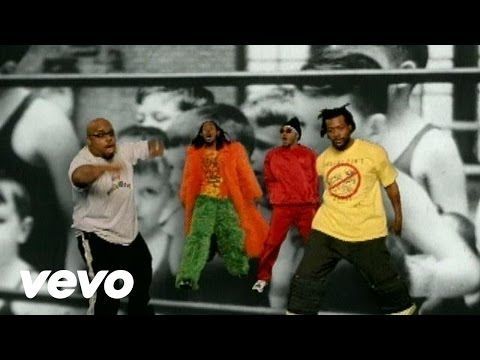 Goodie Mob - They Don't Dance No Mo' - YouTube