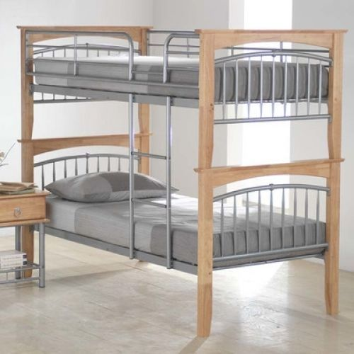 17 best ideas about single bunk bed on pinterest bunk. Black Bedroom Furniture Sets. Home Design Ideas