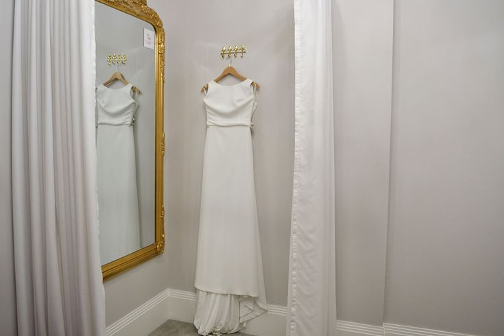 How to choose your perfect wedding dress?