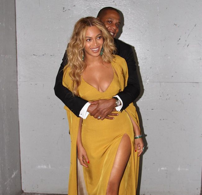 20 Times Beyoncé And Jay Z Were The Cutest Married Couple On Instagram