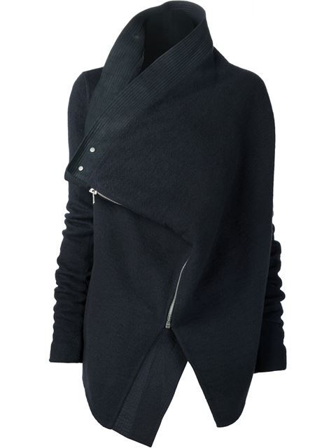 Shop Rick Owens 'Saturn' jacket in A'maree's from the world's best independent boutiques at farfetch.com. Shop 300 boutiques at one address.