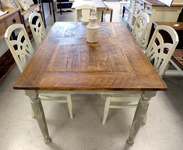 Cypress Kitchen Table Loris Decoration
