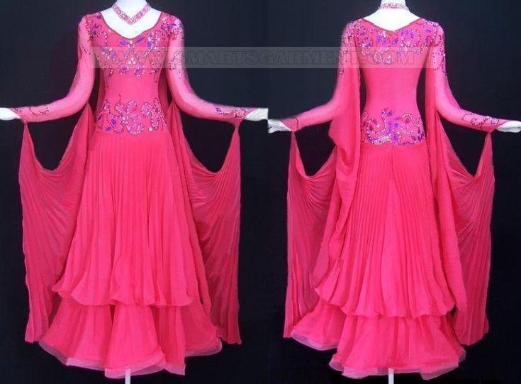 vêtements de danse de bal,robes latines