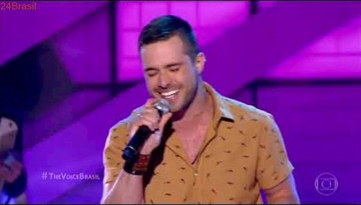 Sérgio Dalcin canta 'Caipira' na Audição – 'The Voice Brasil' | 6ª Temporada