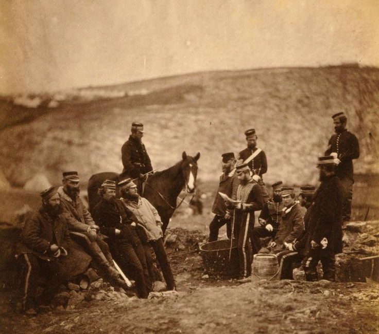 Facts About the Crimean War