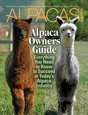 About Alpacas: Getting Started by AOBA (www.alpacainfo.com)