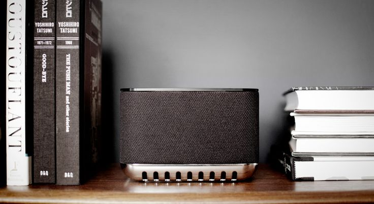 The Core is a revolutionary new compact speaker with 'BETTER THAN STEREO' sound. Wireless. Multi-room. Portable. Truly liberating.