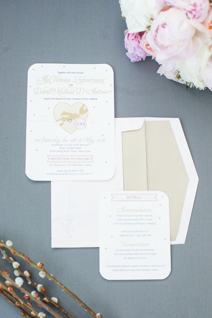 79 best Invitations & Stationery images on Pinterest | Contact paper ...