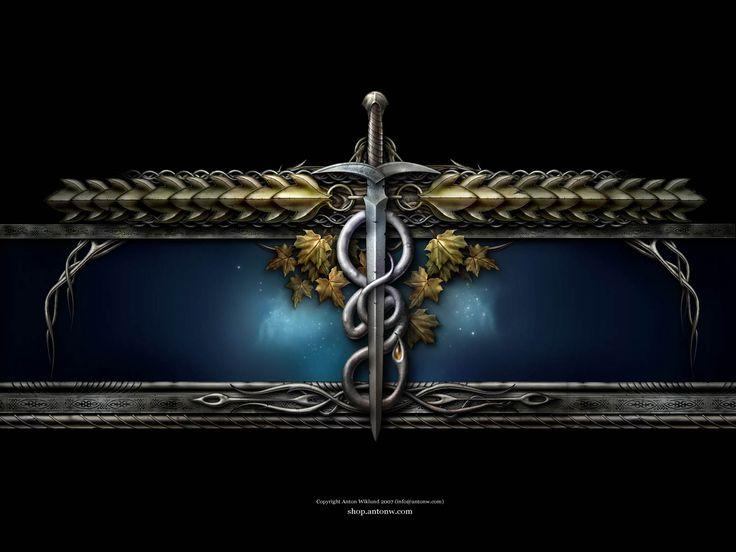 Blade Of The Immortals WP by ~karsten on deviantART