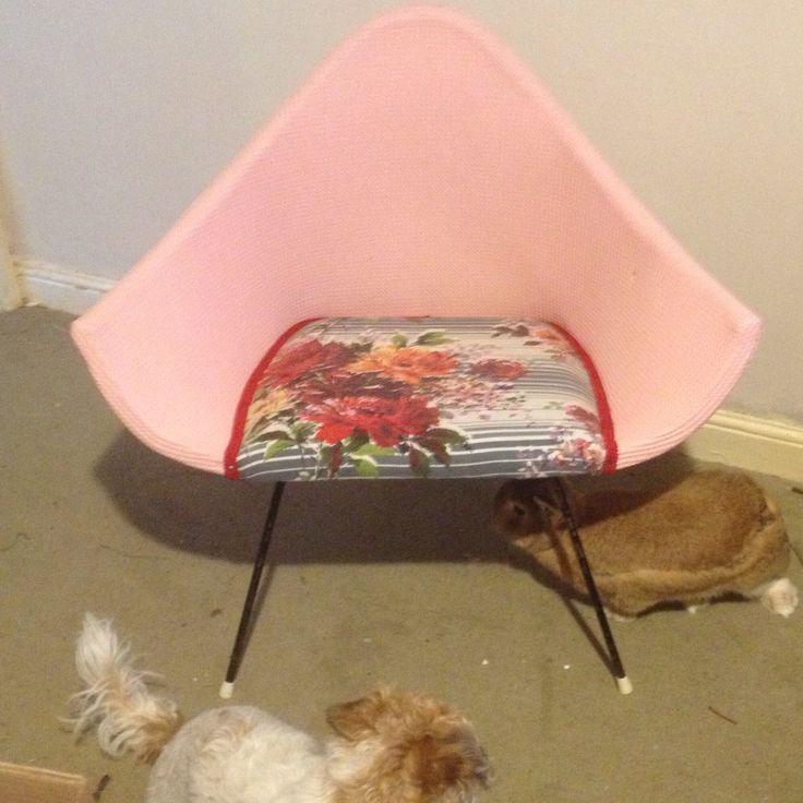 Take a Seat (fixing my chair) | Beautiful Repair