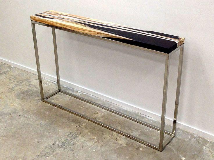 best  about Slab Tables - Rare Wood - Furniture Design