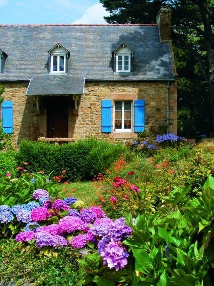 Kert és ökológia | Bretagne-i barangolás - Széplak