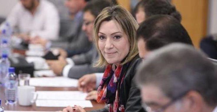 """Ειρήνη Χαραλαμπίδου: Πρέπει να έχουμε """"καθαρές"""" λύσεις στο θέμα του τσιγάρου"""