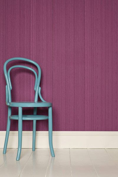 Photo: Farrow-Ball | thisoldhouse.com | from Color of the Year: Radiant Orchid