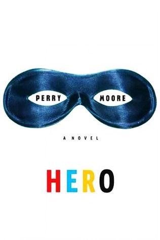 Two words: Gay. Superhero. This book is so much more than a gay-kid-dealing-with-daddy-issues book or a superhero book, though it is both of those as well. The action kept the plot moving forward at a good clip and, while I didn't have any of his particular issues, I could relate easily to the main character, Thom. I look forward to seeing more from Moore (hehe…that was bad).