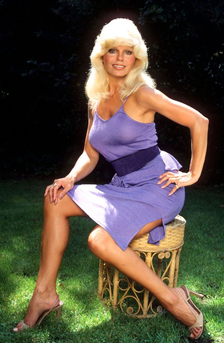 loni Anderson: 10+ handpicked ideas to discover in Other ...