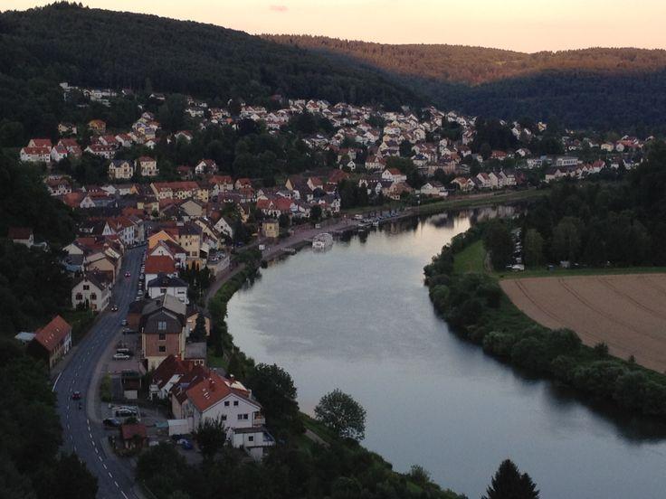 Heidelberg, summer 2012