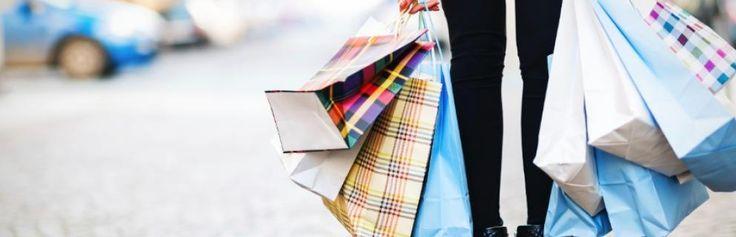 Expedia Reisgidsen | Shoppen | Tijdens een city trip bekijk je prachtige gebouwen, pik je een terrasje of bezoek je een museum. Maar geen weekend is compleet zonder een…