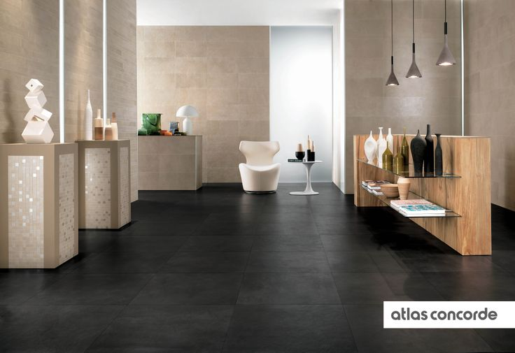#EVOLVE moka and suede | #AtlasConcorde | #Tiles | #Ceramic | #PorcelainTiles
