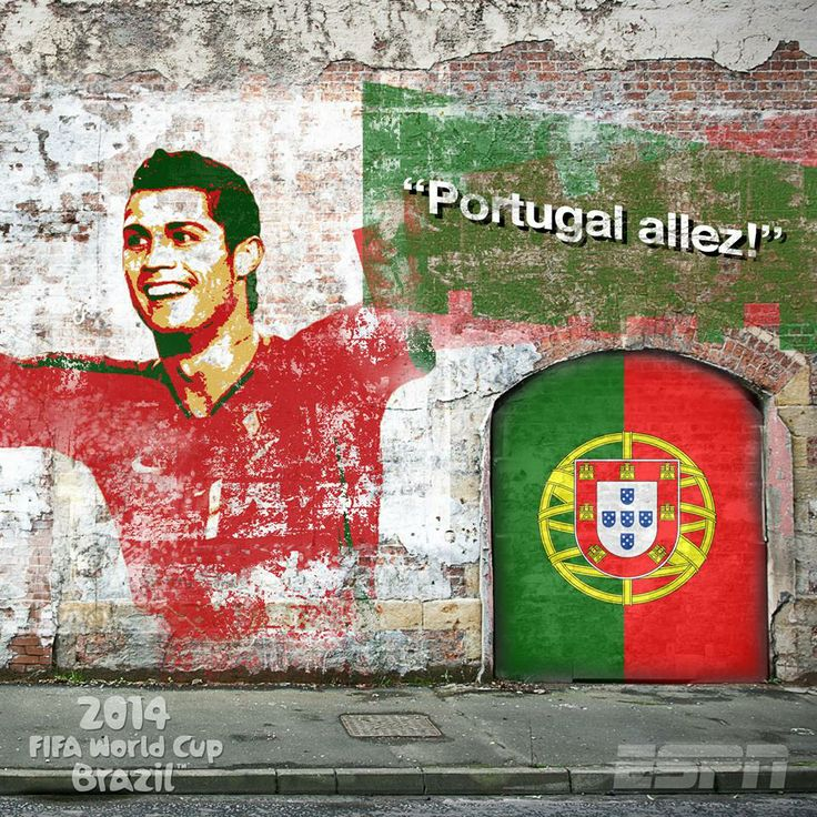 FIFA World Cup Brazil 2014  Portugal