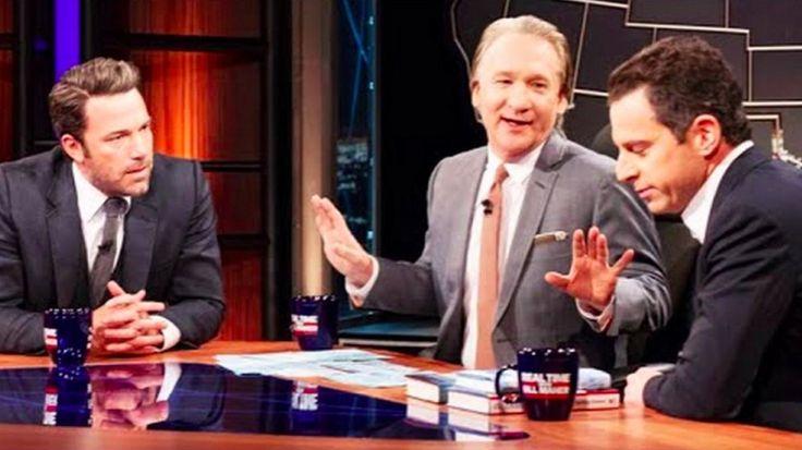 Free Speech and Islam — In Defense of Sam Harris